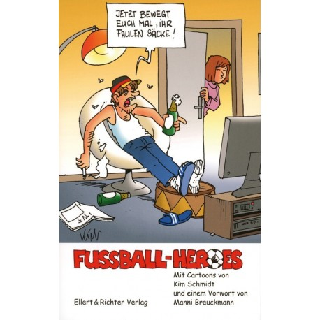 Fussball Heroes