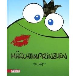 Frog: Märchenprinzen