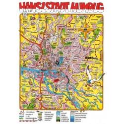 Hanslstadt Humbug
