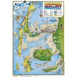 Nordfriesische Inselwelt