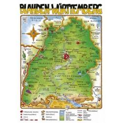 Blahden Württemberg