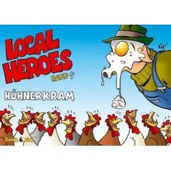 Local Heroes: Hühnerkram (Band 9)