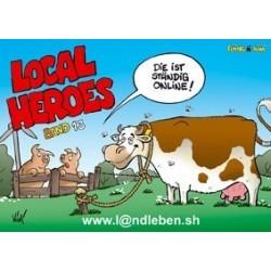 Local Heroes: www.landleben.sh (Band 13)