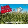 Local Heroes: Land der Horizonte (Band 15)