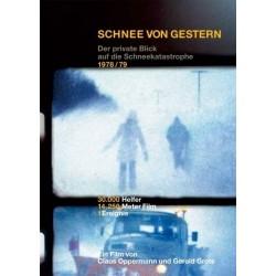 Schnee von Gestern (DVD)