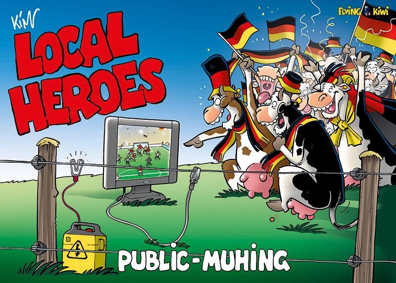 Public Muhing