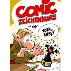 Kims Comiczeichenkurs