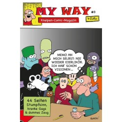 My Way Comics 3