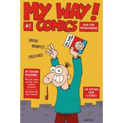 My Way Comics 7