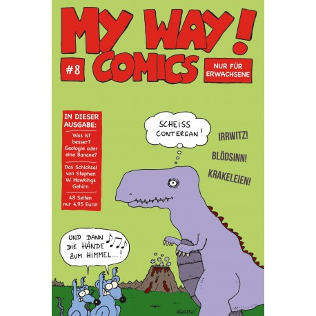 My Way Comics 8