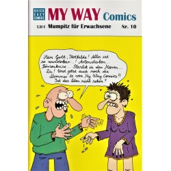 My Way Comics 10