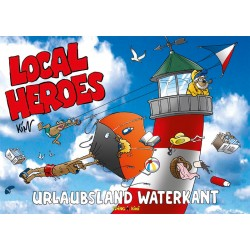Local Heroes Urlaubsland Waterkant