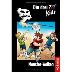 Die drei Fragezeichen Kids Band 63: Monster-Wolken