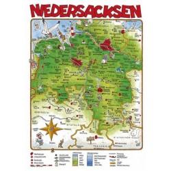Niedersacksen