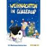 Weihnachten in Hedwig-Holzbein Postkartenbuch