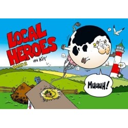 Local Heroes: Muuuh! (Band 2)