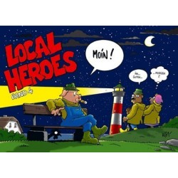 Local Heroes: Moin! (Band 4)