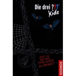 Die drei Fragezeichen Kids: Das geheime Buch