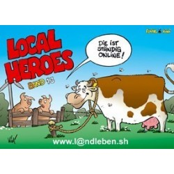 Local Heroes: www.landleben.sh (Band 13)