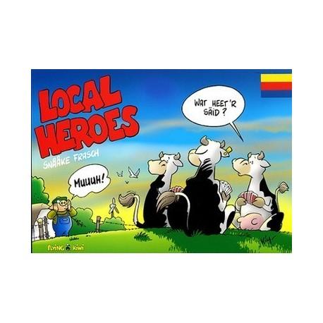 Local Heroes: ...snååke frasch (Sonderband, friesisch)